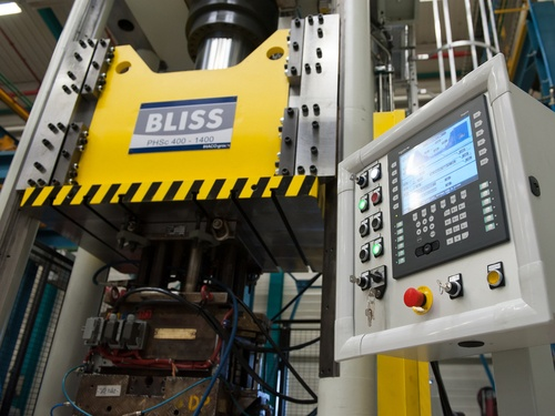 BLISS BRET moves: We believe in sustainable solutions